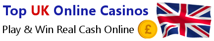 UK's Best Online Casinos – TopRealCasinos.co.uk