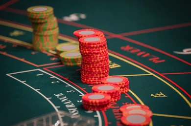 Play Baccarat Online For Free Or Real Money In 2021