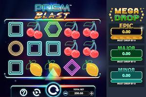 Prism Blast Slots