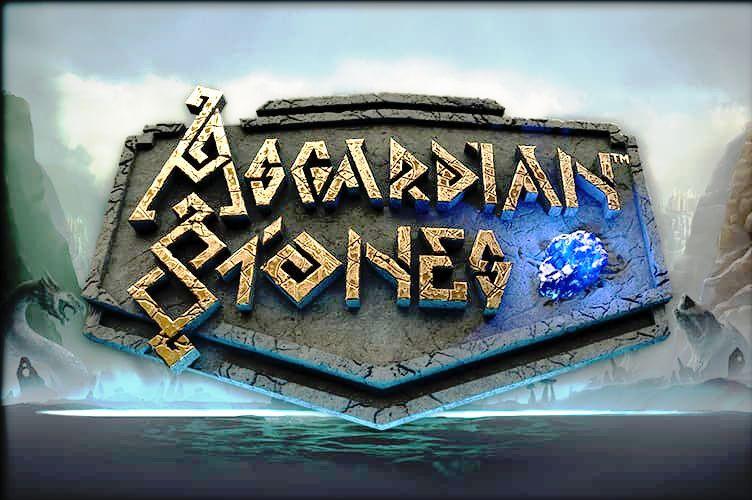 Asgardian Stones Slots