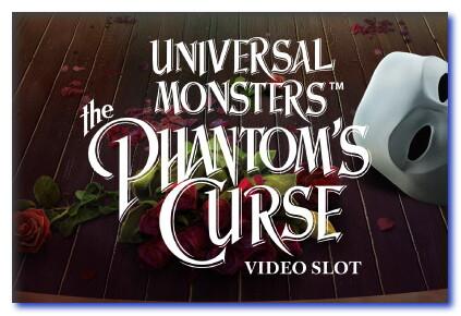 The Phantom's Curse